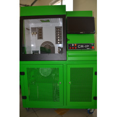 CR-IP test bench for pumps